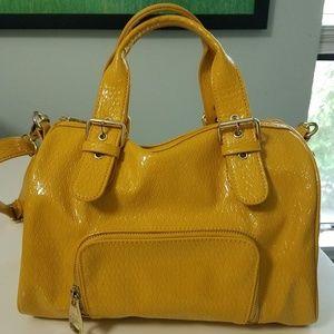 Steve Madden Purse handbag hobo satchel